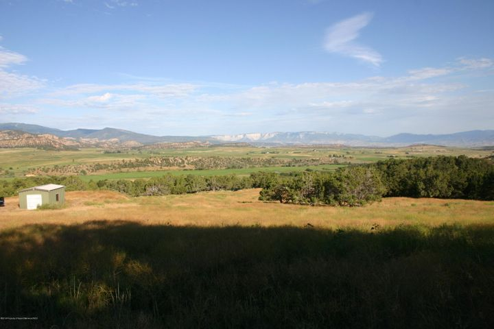 TBD County Road 345, New Castle, CO 81647