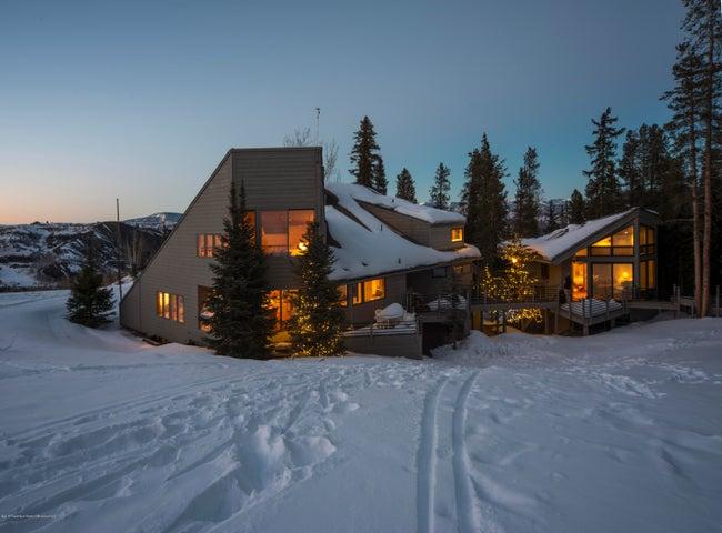 85 Pine Lane, Snowmass Village, CO 81615