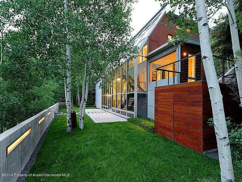 134 Eastwood Drive, Aspen, CO 81611