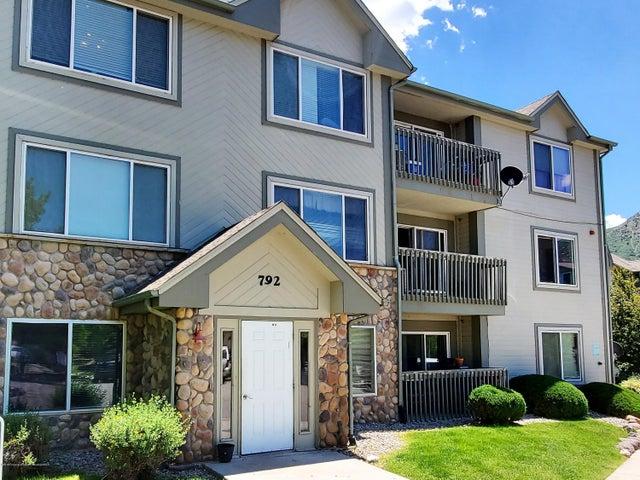 792 Castle Valley Blvd, I, New Castle, CO 81647