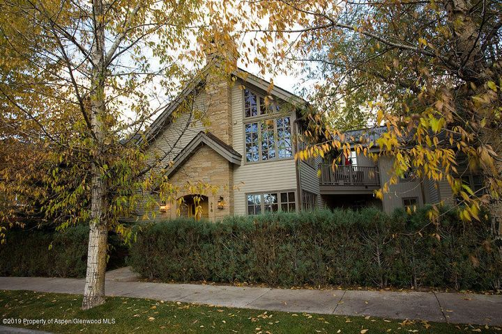 316 S West End Street, Aspen, CO 81611