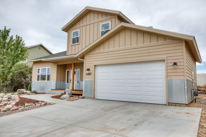 2487 Conestoga Circle, Rifle, CO 81650