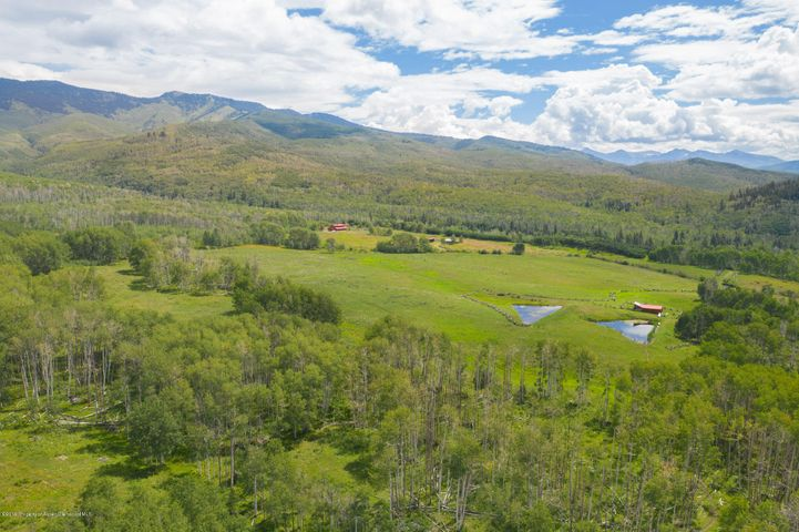 4645 County Road 265, Somerset, CO 81434