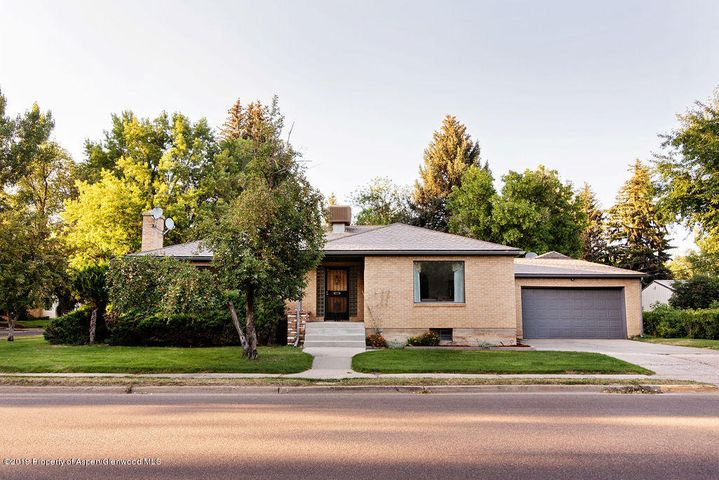 241 W 6th Street, Craig, CO 81625