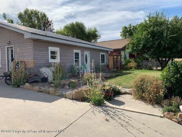935 Colorado Street, Craig, CO 81625