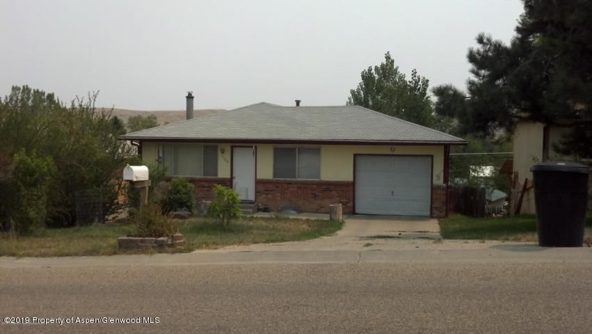 1159 Barclay Street, Craig, CO 81625