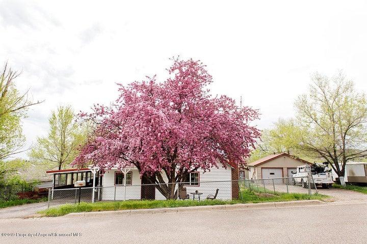 786 Colorado Street, Craig, CO 81625
