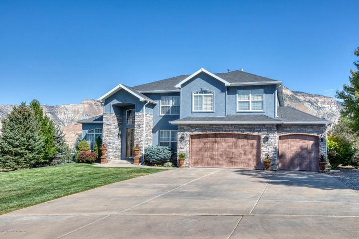 337 Roan Creek Drive, Parachute, CO 81635