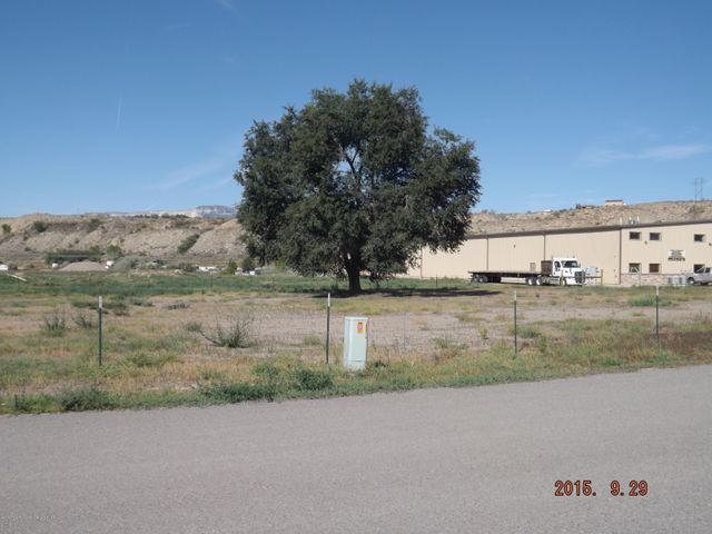 28485 Highway 6 & 24, Lot 4, Rifle, CO 81650