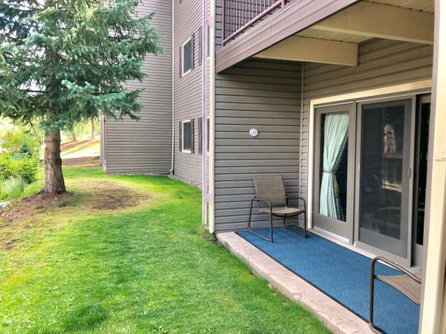 690 Carriage Way, C1B, Snowmass Village, CO 81615