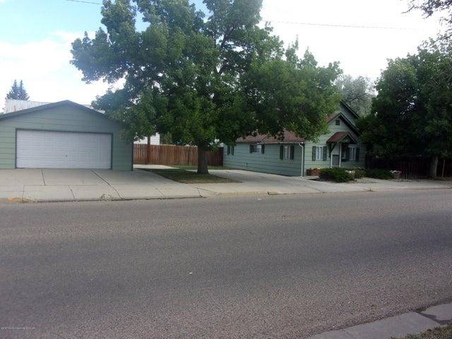 115 E 7th Street, Craig, CO 81625
