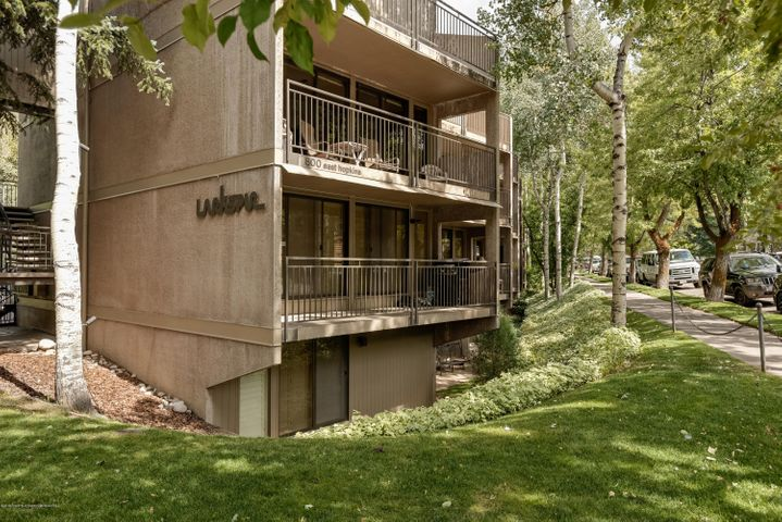 800 E Hopkins Avenue, Unit B-5, Aspen, CO 81611