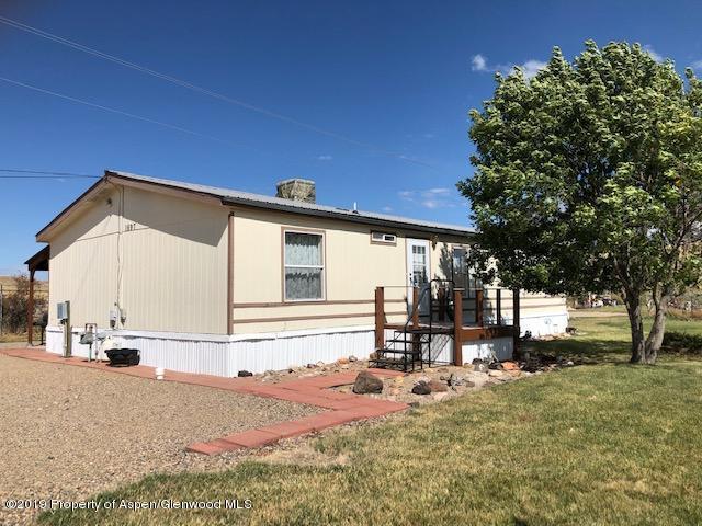 1697 Yampa Ave, Craig, CO 81625