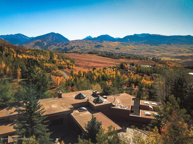 401 Carroll Drive, Aspen, CO 81611