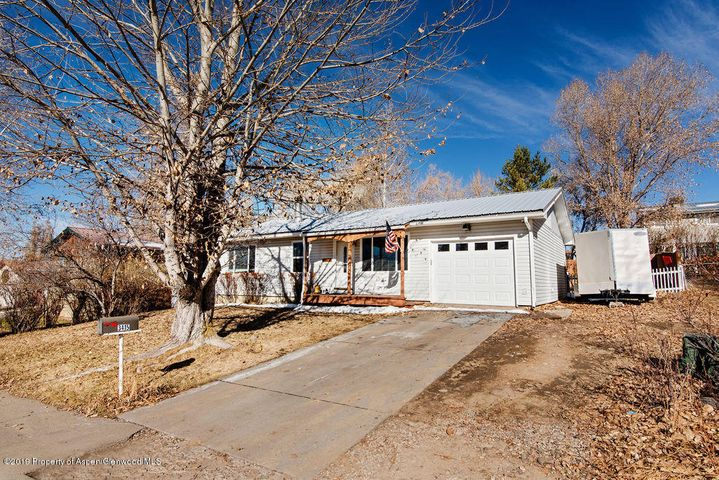 3415 Essex Court, Craig, CO 81625