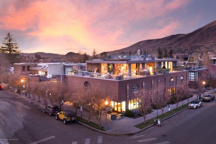 630 E Hyman Avenue, 301, Aspen, CO 81611