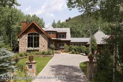 15 Westview Drive, Aspen, CO 81611