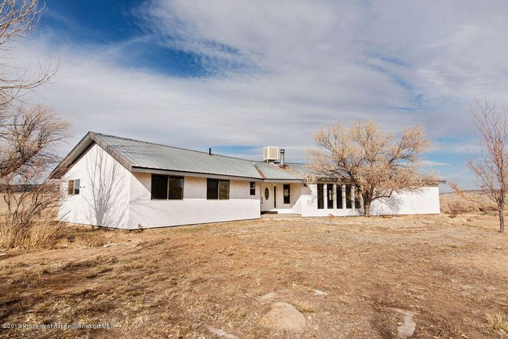 55775 Highway 318, Maybell, CO 81640