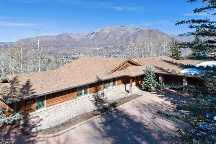264 Larkspur Lane, Aspen, CO 81611