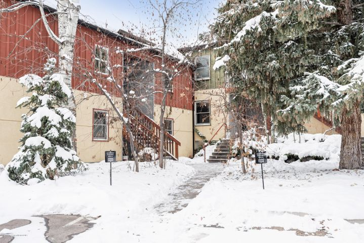414 Pacific Avenue, 414 B, Aspen, CO 81611