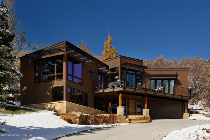 365 Terrace Drive, Snowmass Village, CO 81615