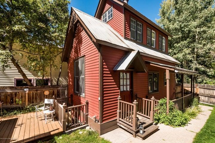 616 W Main Street, B., Aspen, CO 81611