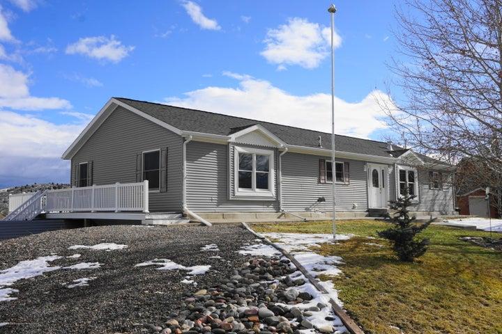 1350 Sage Ridge Road, Meeker, CO 81641
