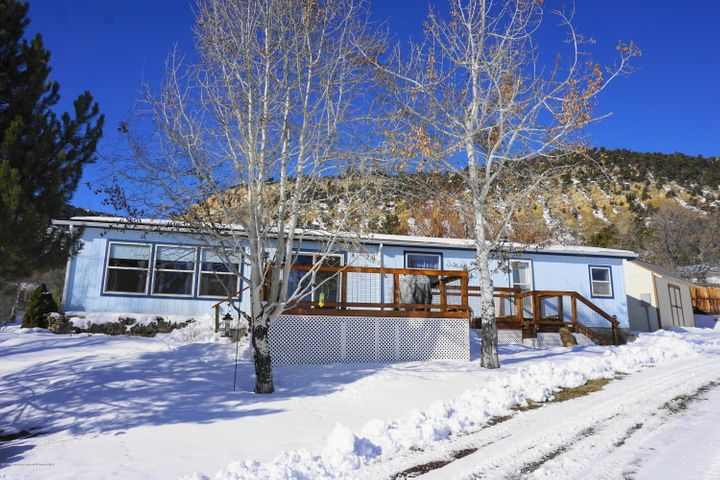 1057 Sage Court, Meeker, CO 81641