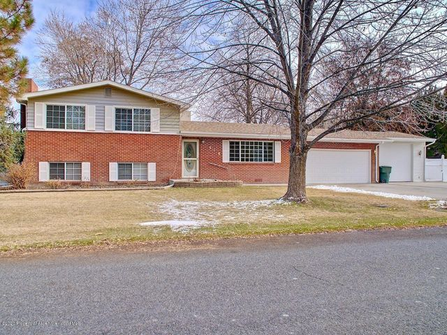 718 Galaxy Drive, Grand Junction, CO 81506