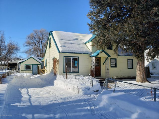 430 Washington Street, Craig, CO 81625