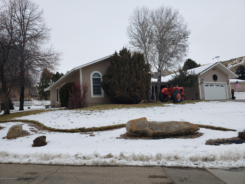 995 Alta Vista Drive, Craig, CO 81625