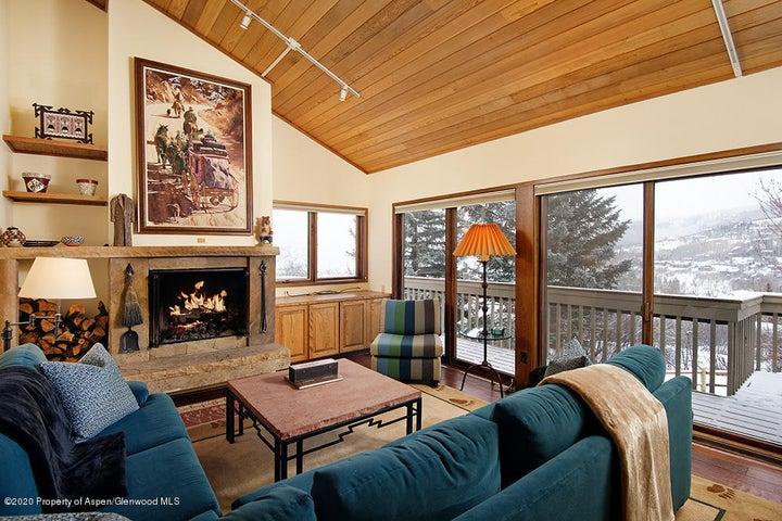100 Terrace Lane, Snowmass Village, CO 81615