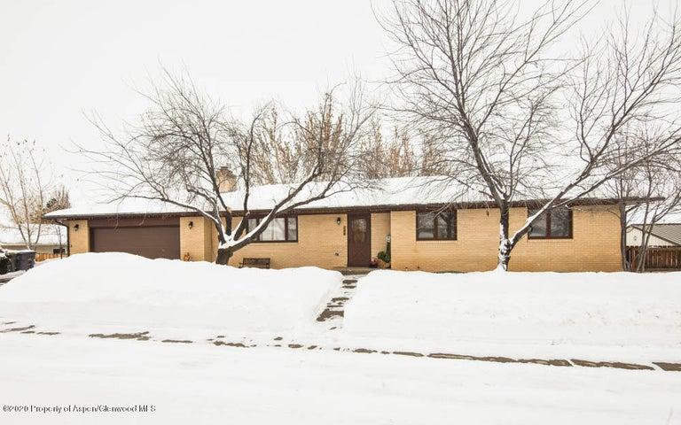364 E Crandell Avenue, Hayden, CO 81639