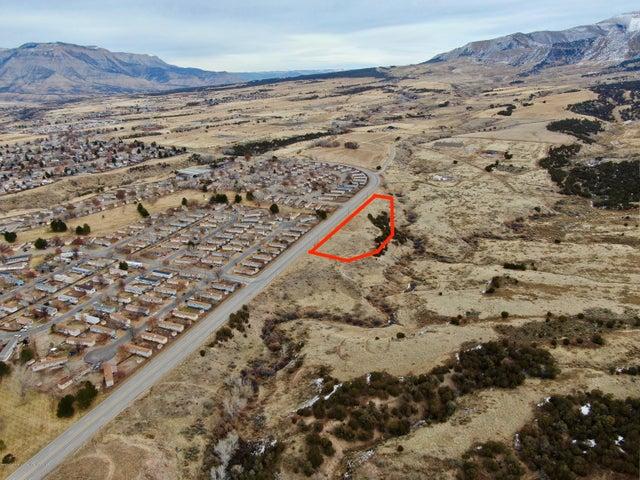TBD Stone Quarry Road, Battlement Mesa, CO 81635