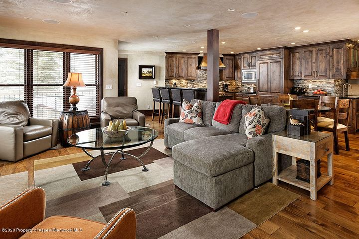 425 Wood Road, Unit 41, Snowmass Village, CO 81615