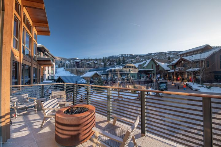 61 Wood Road, 02, Snowmass Village, CO 81615