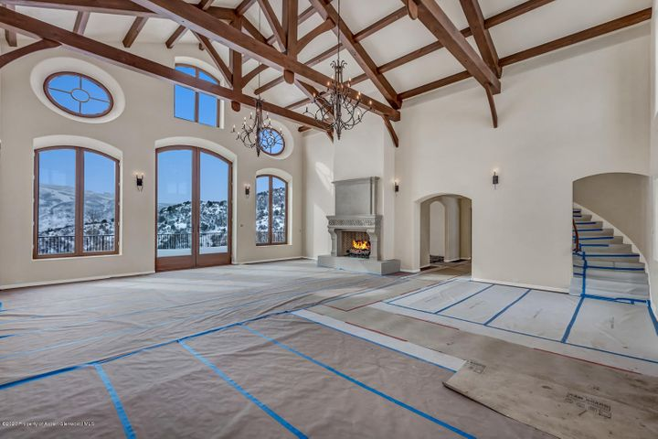 1001 Brush Creek Road, Aspen, CO 81611