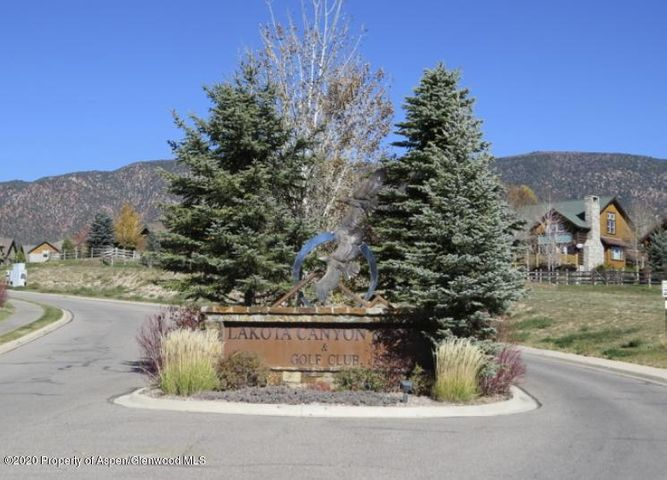 874 Ute Circle, New Castle, CO 81647