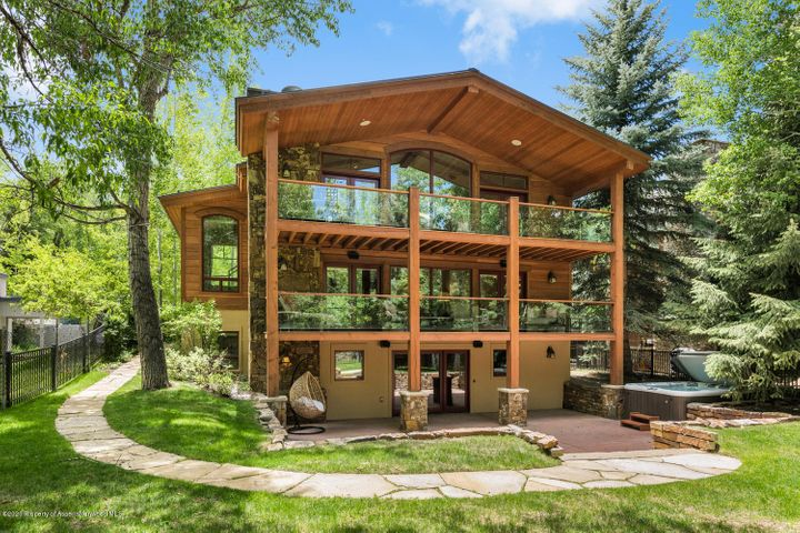 817 W North Street, Aspen, CO 81611