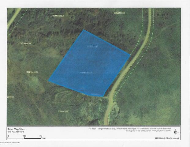 976 Eagle Loop Lot 583, Craig, CO 81625