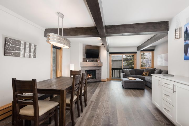 70 Gallun Lane, 101A, Snowmass Village, CO 81615