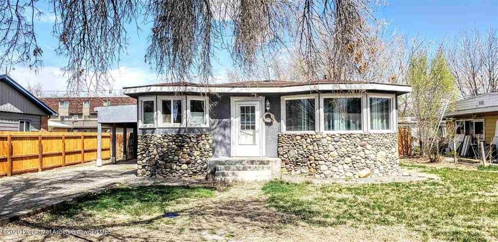 2912 Formay Avenue, Grand Junction, CO 81504