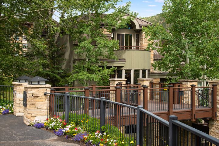 381 Ridge Road, C1, Snowmass Village, CO 81615