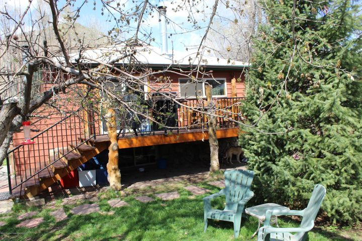111 N 7th Street, New Castle, CO 81647