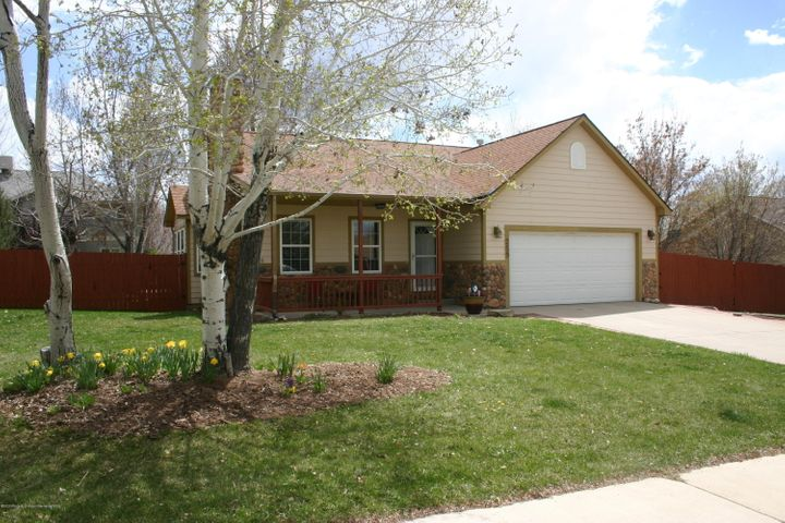 259 First Mesa Drive, Silt, CO 81652