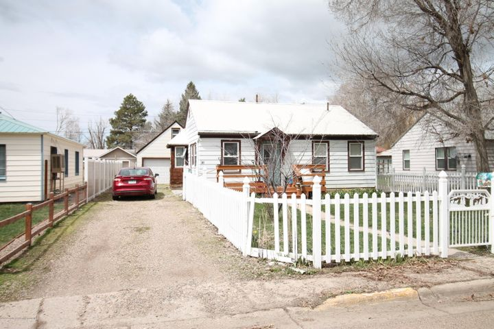 410 Washington Street, Craig, CO 81625