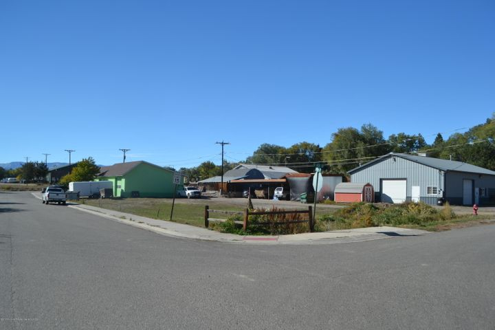TBD Front Street, Silt, CO 81652