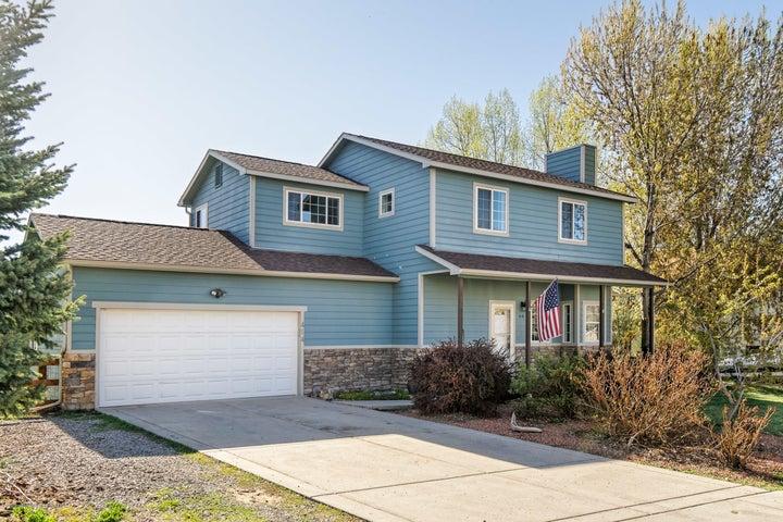 414 N Golden Drive, Silt, CO 81652