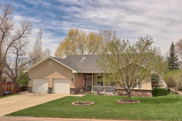 866 Villa View Drive, Craig, CO 81625