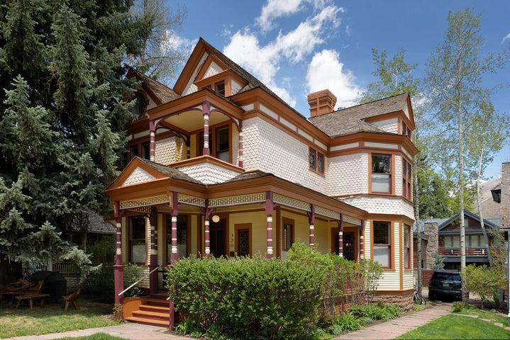 320 W Main Street, Aspen, CO 81611